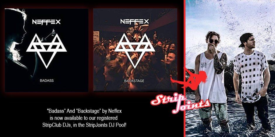 Neffex – Badass And Backstage