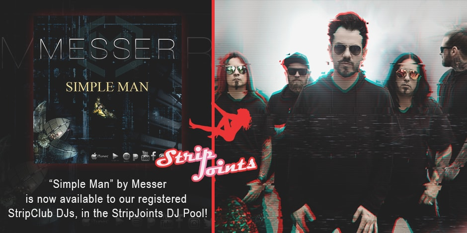 Messer – Simple Man